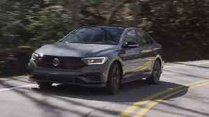 2019 Volkswagen Jetta GLI 35th Anniversary Edition Driving Video [Video]