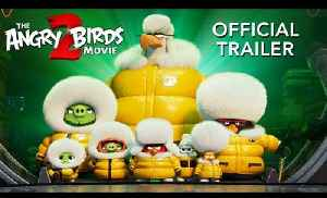 ANGRY BIRDS 2 [Video]