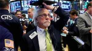Wall Street Holds Steady As Global Fears Prevail [Video]