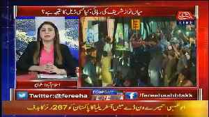 Tonight With Fareeha – 27th March 2019 [Video]