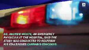 Cannabis-Related ER Visits on the Rise in Colorado [Video]