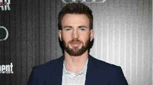 Chris Evans Hopes Tom Brady Doesn't Support Trump [Video]