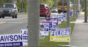 Runoff election for mayor and 3 city council seats [Video]