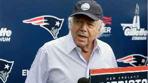 Robert Kraft Requests Jury Trial For Solicitation Of Prostitution Charges [Video]