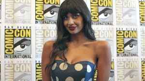 Actress Jameela Jamil Opens Up Getting Harassed [Video]