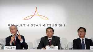 Nissan Set To Revamp Corporate Board [Video]
