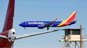 Southwest Hurt By Boeing's 737 Max Grounding [Video]