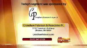 Crenshaw Peterson - 3/27/19 [Video]