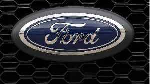 China's New Interest In Ford Trucks [Video]