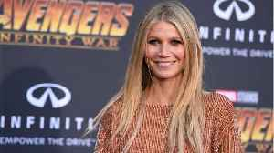 Gwyneth Paltrow Shares Makeup-Free Selfie With Daughter Apple [Video]