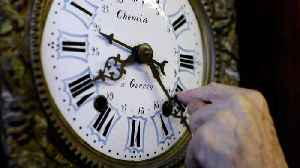 EU Gets A Step Closer To Scrapping Daylight Saving Time [Video]