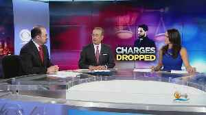 Former U.S. Attorney David Weinstein Discusses Felony Charges Being Dropped Against Actor Jussie Smollett [Video]