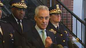 Emanuel Says Smollett Got Off 'Scot-Free'; Lightfoot, Preckwinkle Want More Information [Video]