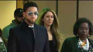 Jussie Smollett Charges Dropped: Experts Weigh In [Video]