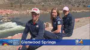 Siblings Preparing To Represent USA In World Championships [Video]