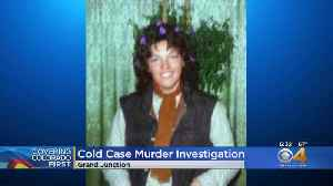 New Detective Uses New Technology To Try & Crack 43-Year-Old Cold Case [Video]