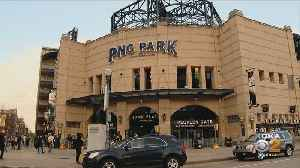 New Arrivals At PNC Park Include Merchandise, Activities For Kids & Treats [Video]