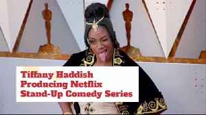 Tiffany Haddish Is Going To Make Comedies [Video]