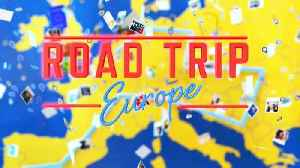 Road Trip Europe Day 8 - Cordoba: 'People are still being very negative about the future' [Video]