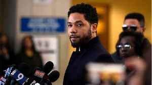 News video: Jussie Smollett Hoax Charge Dropped