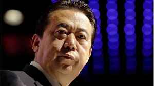 Missing Interpol President Expelled From Chinese Communist Party [Video]
