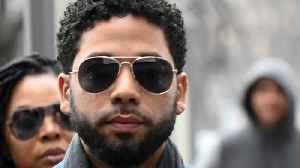 Prosecutor Who Dropped Charges Against Jussie Smollett Believes He's Guilty [Video]