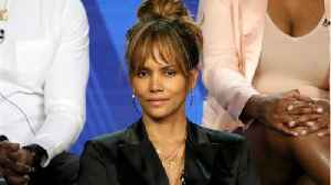 Halle Berry Demanded A Role From 'John Wick 3' Director [Video]