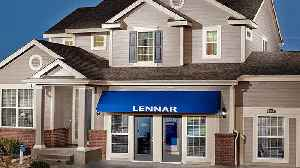 Lennar's Business Is Good, Says Jim Cramer [Video]