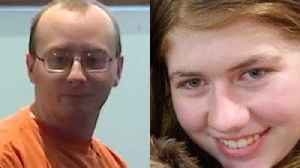 Man Accused of Kidnapping Jayme Closs, Killing Her Parents to Enter Plea [Video]