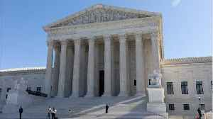 News video: U.S. Supreme Court Revisits Federal Agency Power