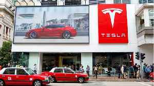 Tesla's Supporters On Wall Street Are Nervous [Video]