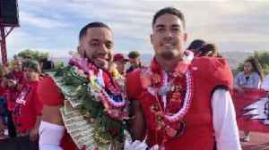 Hundreds Gather to Remember Dixie State Football Player Who Died Unexpectedly [Video]