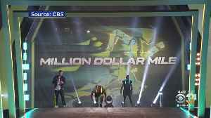 Preview Of CBS's New Show 'Million Dollar Mile' [Video]