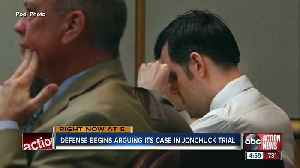 States rests case again Jonhuck as trial continues Wednesday [Video]