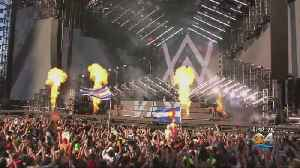 Ready For This Year's Ultra Music Festival? [Video]
