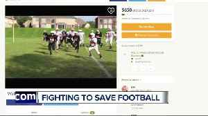 Walled Lake students, parents fight to keep middle school football alive [Video]
