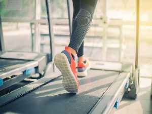 Replacing 30 Minutes of Sitting With Exercise Can Reduce Death Risk by 45 Percent, Study Says [Video]