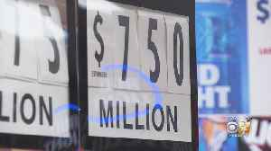 Powerball Jackpot Swells To $750M [Video]