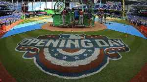 MLB Opening Day: Top Performances in MLB History [Video]