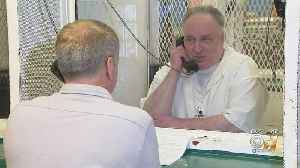 Death Row Inmate Patrick Murphy Tells CBS 11 Why He Thinks His Life Should Be Spared [Video]