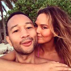Here's why Chrissy Teigen and John Legend are the internet's favorite couple [Video]