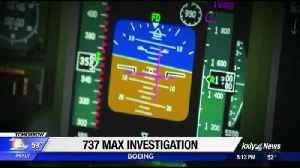 Boeing continues investigation into recent plane crashes [Video]