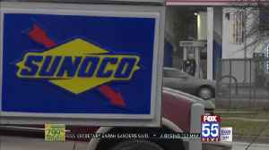 Gas station zoning changes approved by city council [Video]