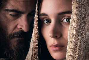 Mary Magdalene Movie - Rooney Mara, Joaquin Phoenix [Video]
