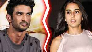 Sara Ali Khan And Sushant Singh Rajput BIG FIGHT, Kartik Aaryan The Reason? [Video]