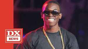 Bobby Shmurda Respects Meek Mill But Won't Join Criminal Justice Reform Crusade [Video]