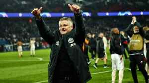 News video: Ole Gunnar Solskjaer named Manchester United manager