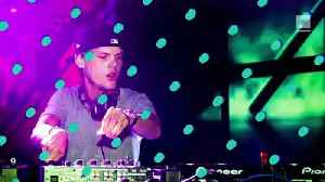 Avicii Honored by Family With New Foundation [Video]
