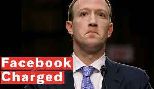 Facebook Charged With Racial Discrimination In Targeted Housing Ads [Video]