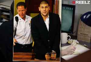 Weed Joints & DNA: The Murder Scene Evidence That Landed Aaron Hernandez In Prison [Video]